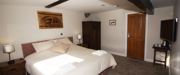 The Guest House Worsthorne Bed and Breakfast Burnley accommodation